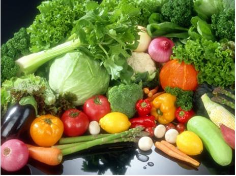 شراء Vegetables