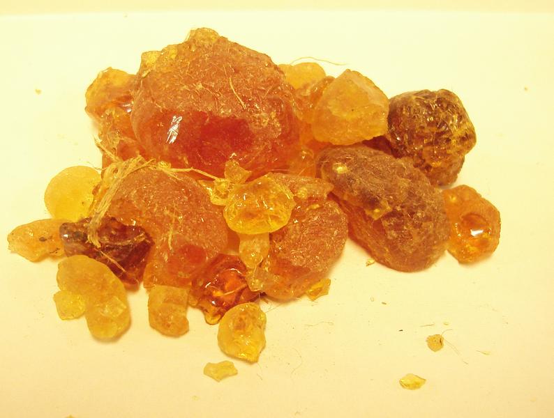 شراء Gum arabic