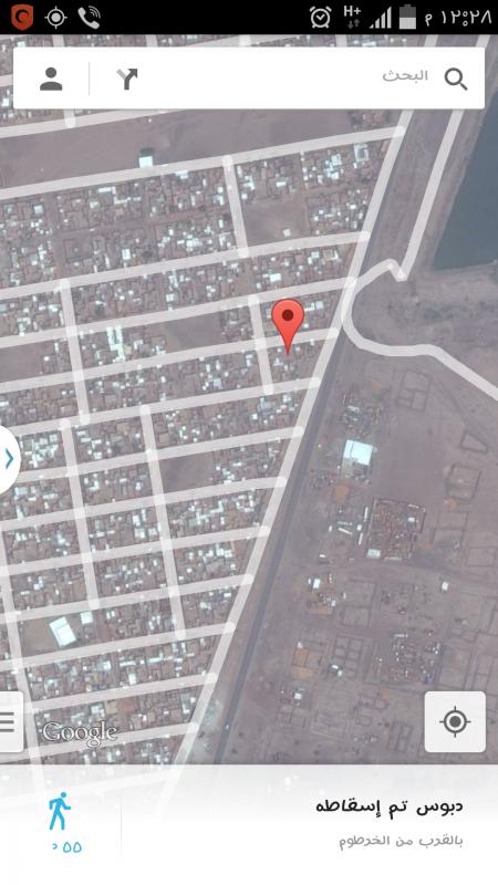 شراء Residential land for sale / قطعه ارض سكنيه تتميز بموقعها
