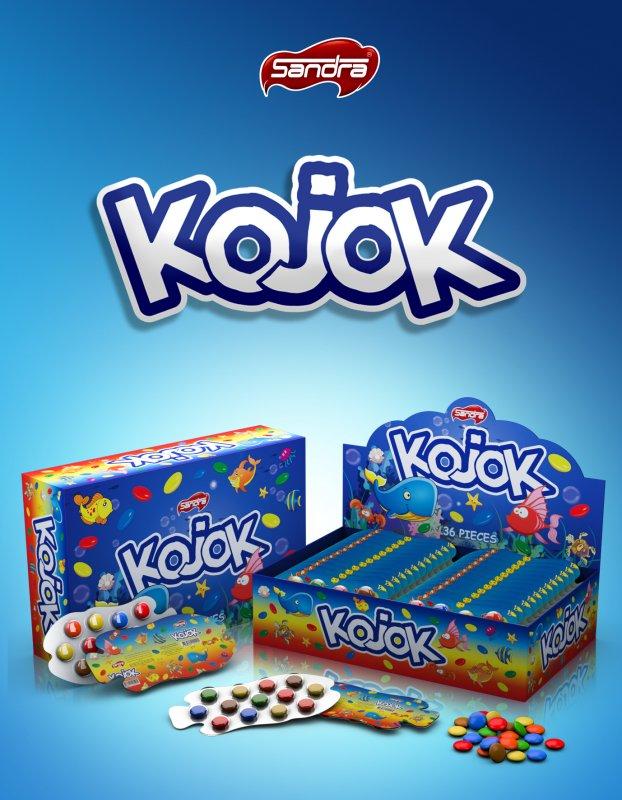 شراء Kojok Fish