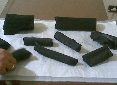 Softwood Charcoal