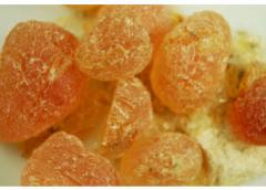 Gum arabic
